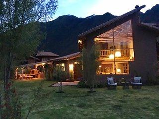 Casa de campo unica en el corazón del valle sagrado, Urubamba