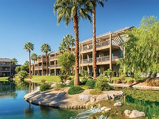 Worldmark by Wyndham, Indio (Coachella)