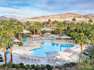 INDIO Worldmark 2-Bed