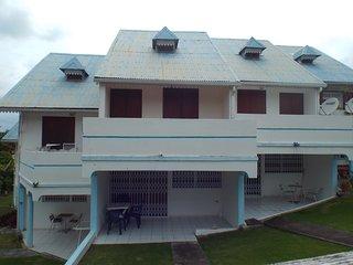 Guadeloupe long term rental in Grande-Terre Island, Le Gosier