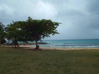 Les Mouinas 2  F2 5 minutes de la plage à pieds.