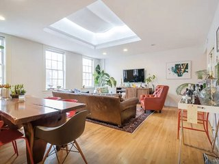 The Perfect 1 Bedroom in the West Village