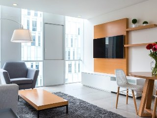 Brand New 1 Bedroom Apartment in Nuevo Polanco