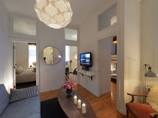 Modern 3 Bedroom Apartment in the Lower East Side