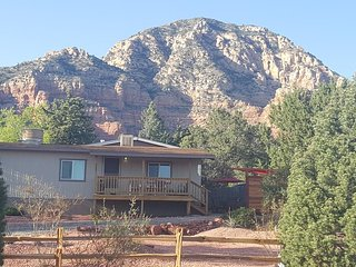 Thunder Mountain Vacation Rental