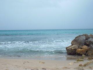 Les Mouinas 4 F2 5 minutes de la plage a pieds.