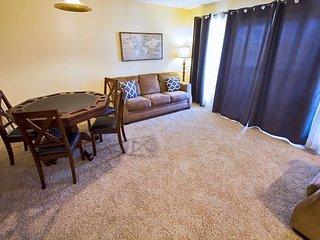 Serendipity-2 bedroom, 2 bath condo located at Pointe Royale with Indoor Pool