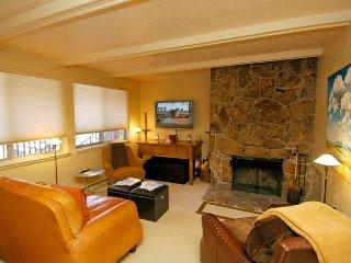 Silverglo Condominiums Unit 302, Aspen