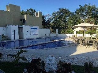Nuevo Depto en Renta en Real Ibiza Plus, Playa del Carmen!