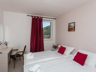 Guest House Rosa Bianca - Double or Twin Room with Garden View 2, Mokosica