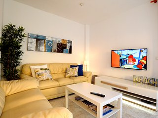 Apartamento Can Picafort, max 7 pax.