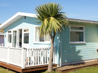 The Buoys beach chalet - Holiday rental in Gwithian
