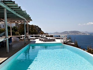 6 Bedroomed Holiday Villa with Private Pool In Mykonos,Greece-261, Mykonos Town