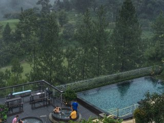 Roemah Asri Villa, Asri 1, Bandung