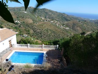 House - 18 km from the beach, Competa