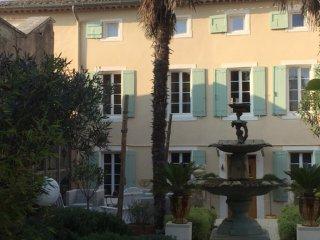 Maison d'Hotes O'Palmier cache 'Josephine'