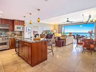 Maui Resort Rentals: Honua Kai Hokulani 929 - 9th Floor, Sweeping Ocean Views, Lahaina