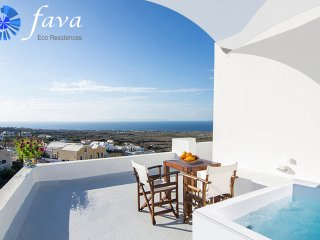Fava Eco Residences - Aeolos Suite
