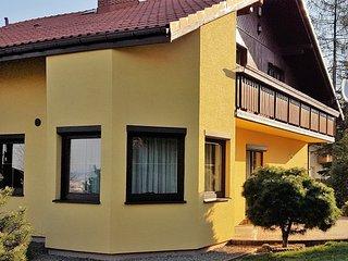 Villa Rajsko, Krakow, Poland