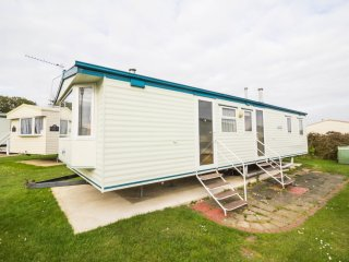Ref 70728 Cherry Tree Holiday Park, 3 Bed, 8 Berth Double Glazing.
