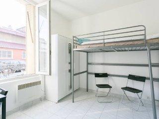 Petit appartement aux portes de Paris