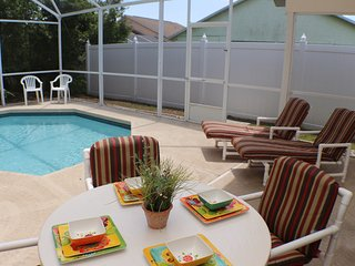 Spacious Windward Cay 3 Bed villa