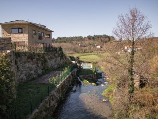Quinta de Alvarenga Passadiços do Paiva Alojamento