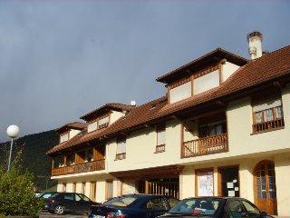 Bonito apartamento en los Picos de Europa a 1 km de Potes y a 3 km de Sto. Torib