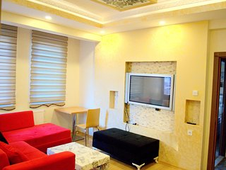 LUXURY FLAT 2+1, Estambul