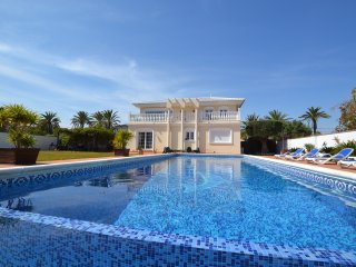 Exclusive Villa in Cabo Roig