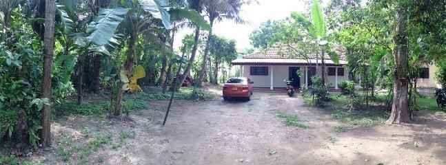 Andra Homes