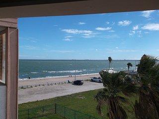 Corpus Christi Beach Condo 1206