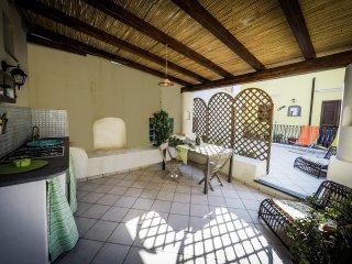 Casa Maestro, due passi da Marina Corta, Lipari