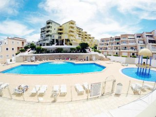Apartment Torviscas Playa Sea view 22, Adeje