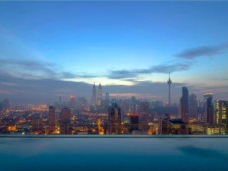 Luxury 3 bedroom at Regalia Kuala Lumpur
