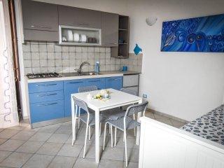 Casa Ponente, due passi da Marina Corta, Lipari
