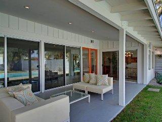 ☆☆☆☆☆   M•C•M  circa  1948  ☆☆☆☆☆ Tahquitz River Estates, Palm Springs
