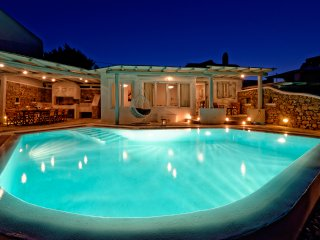 5 Bedroomed Holiday Villa private pool In Mykonos,Greece-266, Mykonos Town