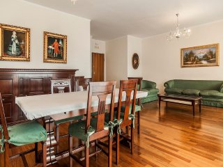 Apartment in the Formia's centre