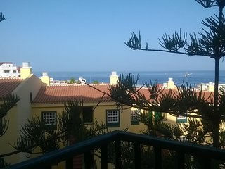 Centrally located apartment with fantastic views in Costa Adeje
