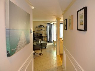 3 Bedroom Townhouse, Short Walk to the Beach, Private Hot Tub, Hilton Head