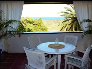 Apt. 'El Perenquén', close to Teresitas beach and Anaga mountains, nice views.