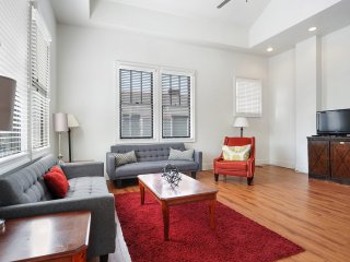 Luxury Garden District Condo, Nueva Orleans