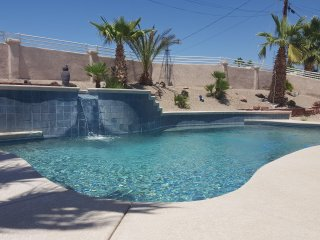 Gourmet Kitchen in this Pool/Spa home, Lake Havasu City