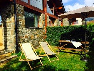 Rental Apartment Bellver de Cerdanya