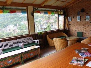 Hub Outdoor Adventure Homestay, Gangtok