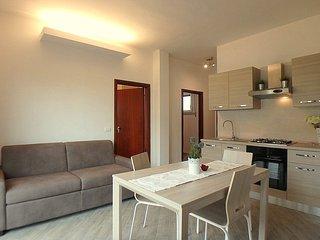 Stupendo appartamento trilocale appena ristrutturato con climatizzazione V11