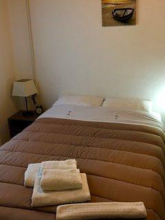 Bedroom's decor!