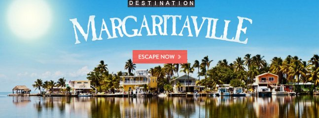 Conch Key featured on Margaritaville Website,