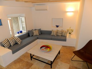 Village Life THREE  - Luxury 3 Bedroom Duplex Apartment in the heart of Gaios
